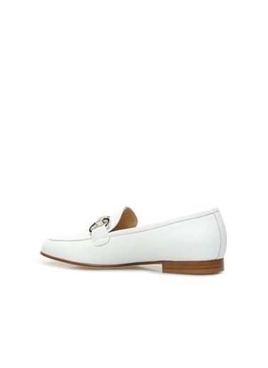 Divarese 5024269 Kadın Ayakkabı Beyaz